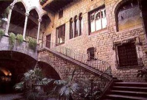 Museo Picaso barcelona