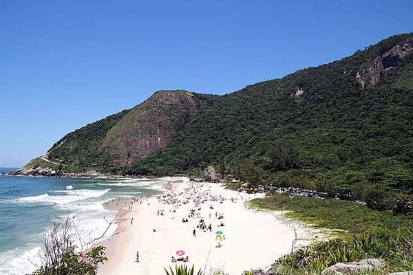 playa grumari