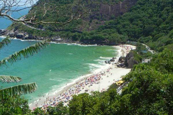 playa prainha