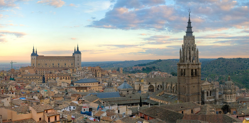 Eventos Culturales en Toledo