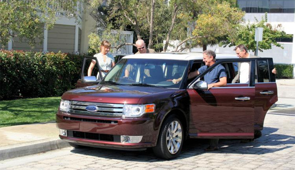 trucos para viajar barato carpooling