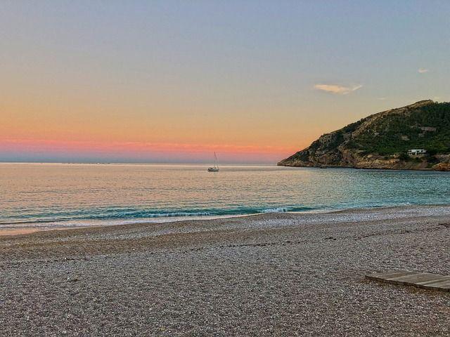 playas de alicante - el albir