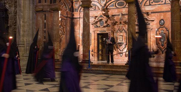 Semana Santa de Sevilla: cómo sobrevivir a ella 2