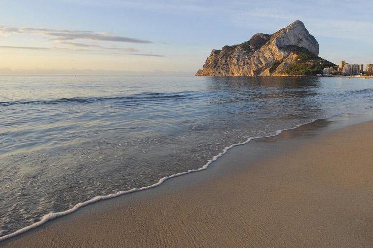 ✔ Las 10 mejores playas de Alicante [2021] 1