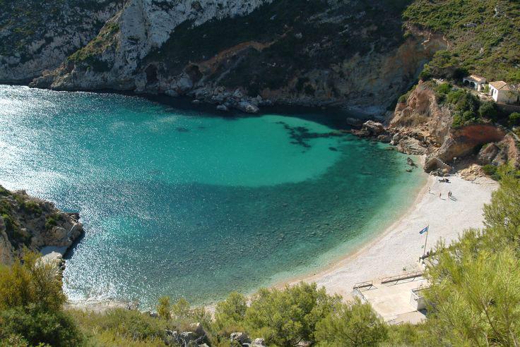 Playa de Saladares