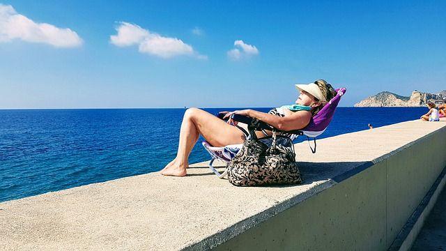 Otras playas de Benidorm