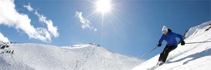 Estaciones de esqui en Cataluña