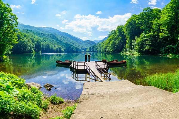 parque nacional biograd montenegro