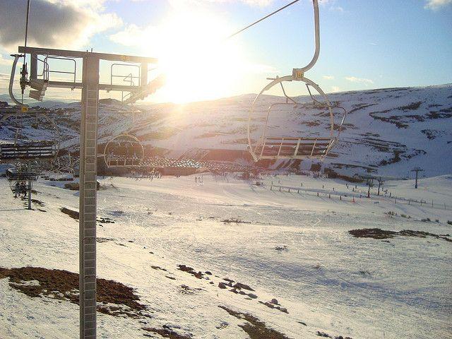 Estaciones de esquí en España para estas vacaciones de invierno 7