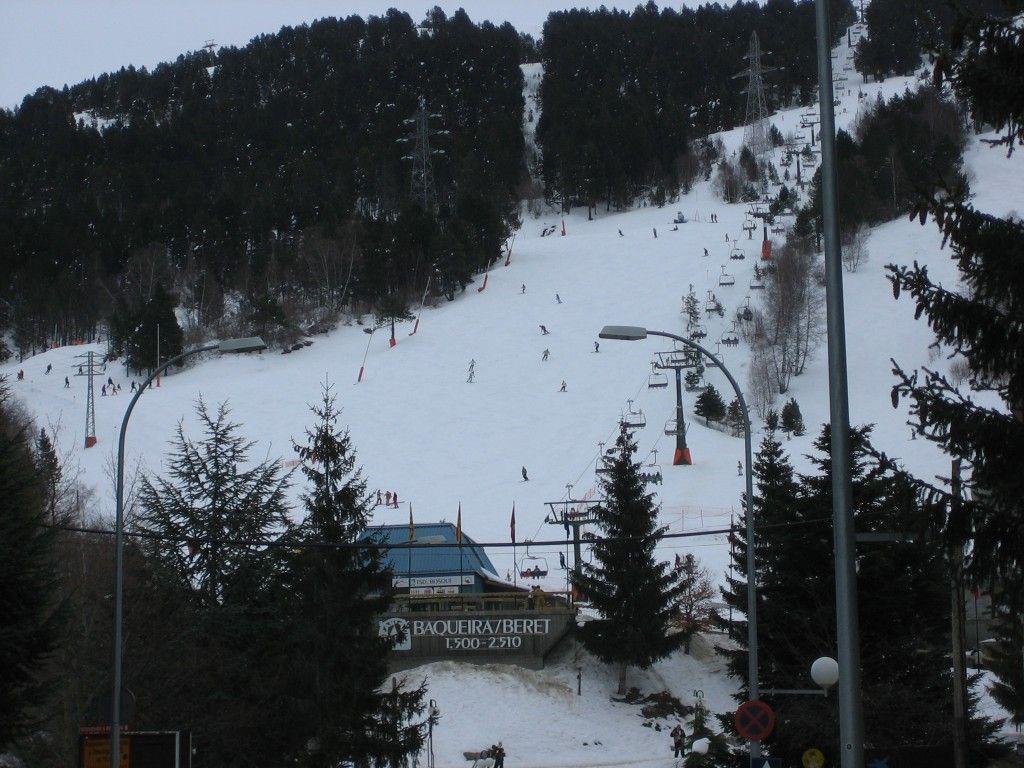 Estaciones de esquí en España para estas vacaciones de invierno 3