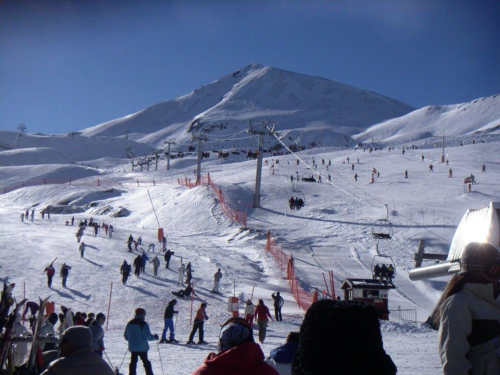 Estaciones de esquí en España para estas vacaciones de invierno 2