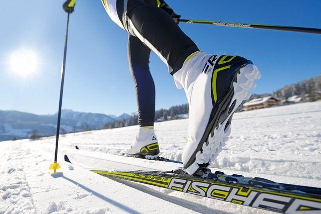 infografía esquí españa