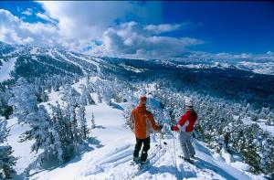 estaciones esquí en España