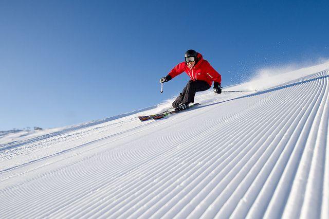 Estaciones de esquí en España para estas vacaciones de invierno 1