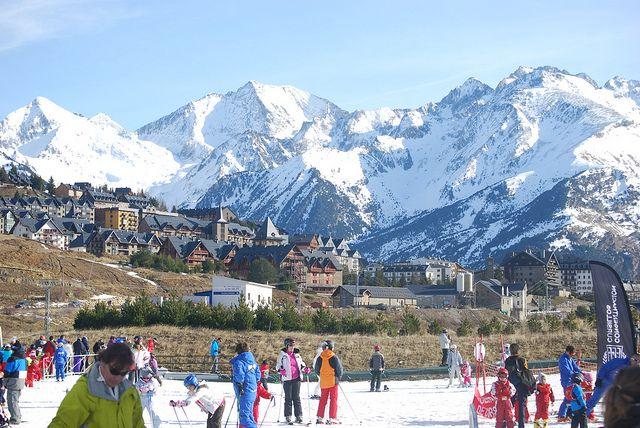 Estaciones de esquí en España para estas vacaciones de invierno 5
