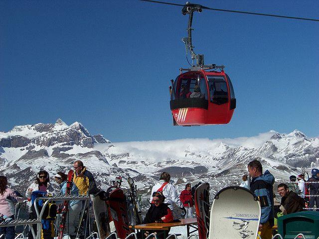 Estaciones de esquí en España para estas vacaciones de invierno 6
