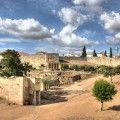 Alcazaba Árabe