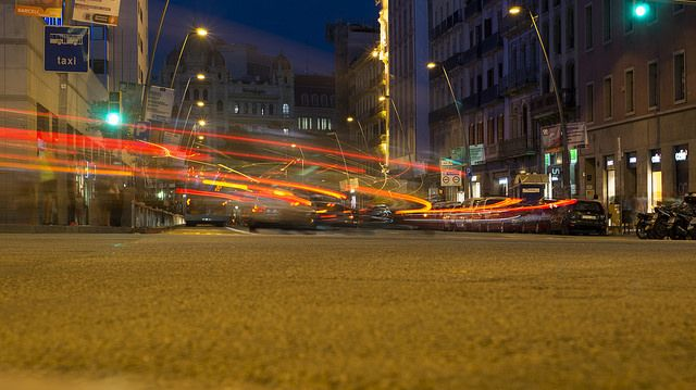 calle pelayo