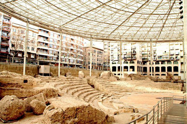 Museo de Caesaraugusta