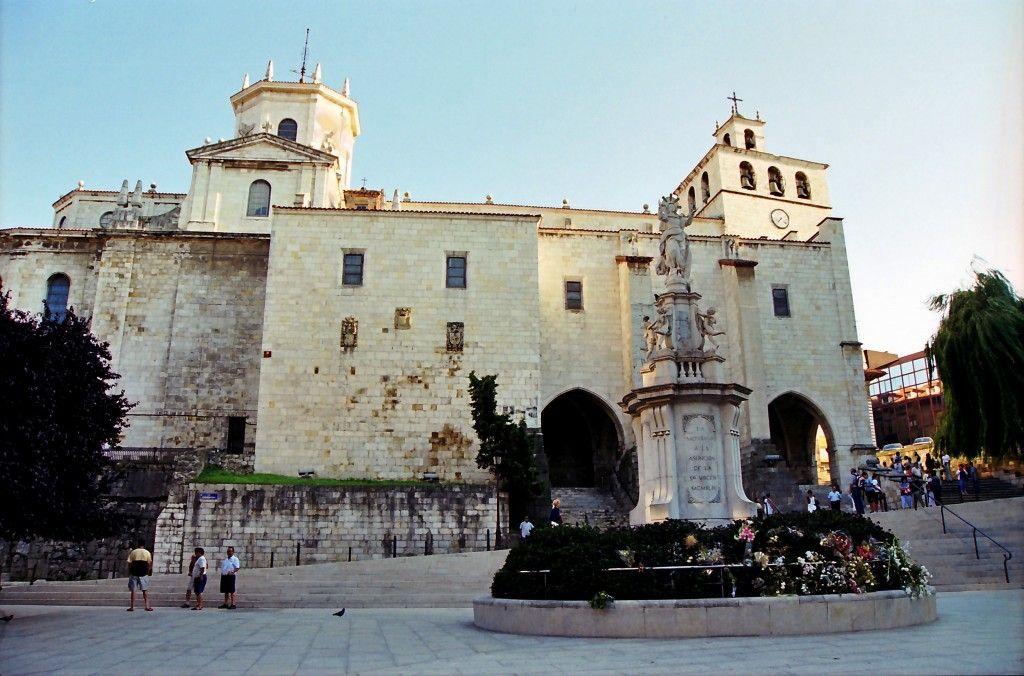 catedral santander
