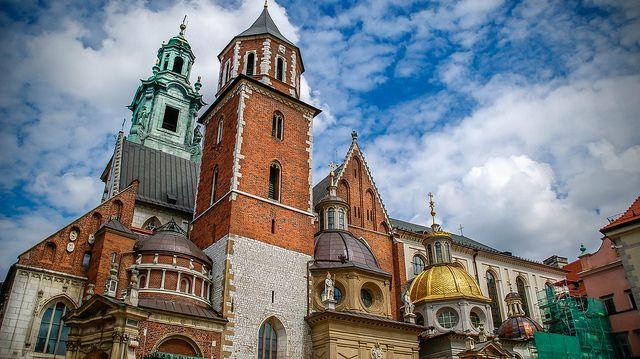 Los principales lugares que ver en Cracovia 4