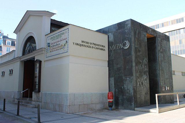 museo prehistoria santander