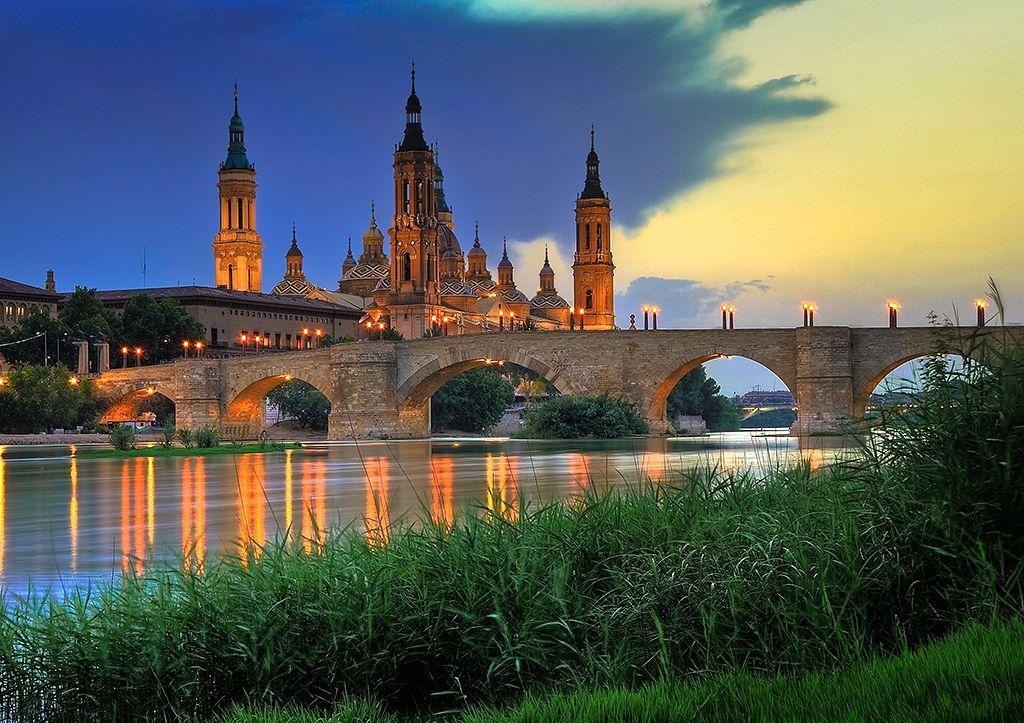 Qué ver en Zaragoza: Lo que no te puedes perder 2