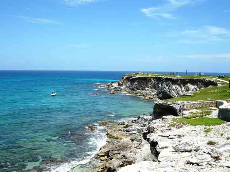 islas de cancun-isla-mujeres