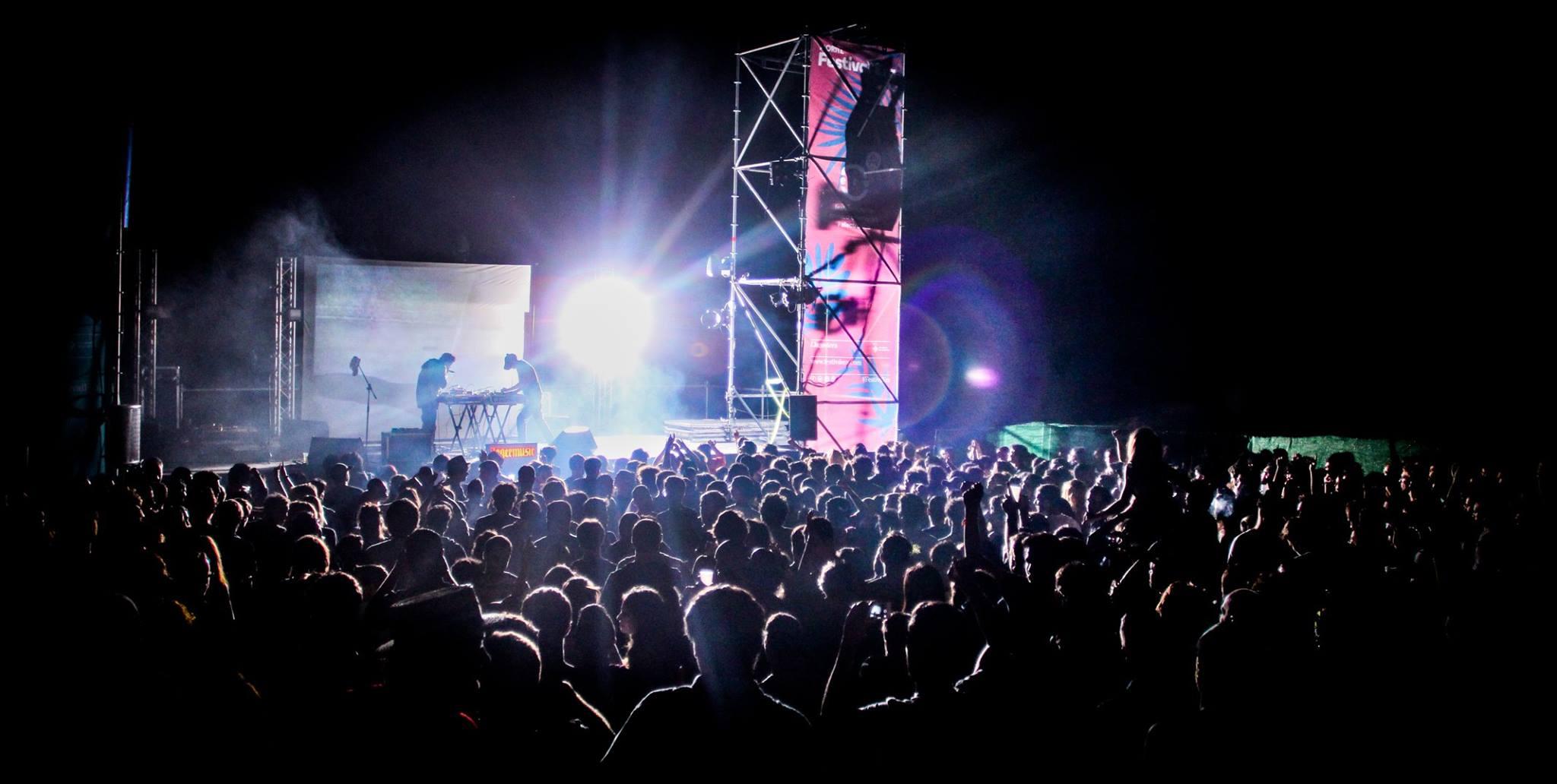 festival l'era suicide