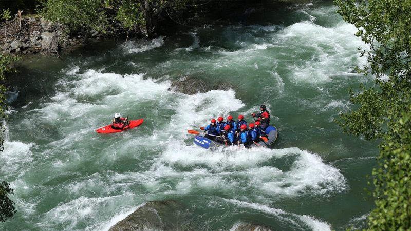 rafting-pirineo-catalan
