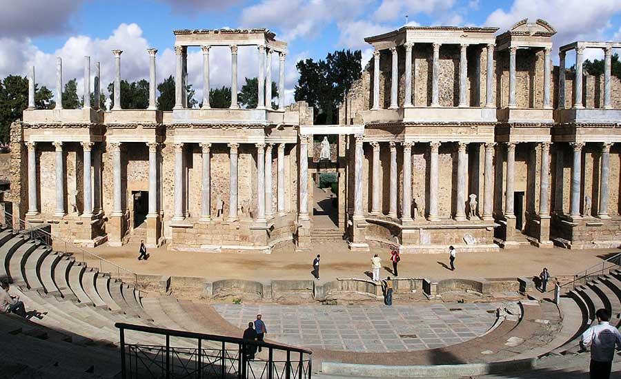 teatro-romano-merida