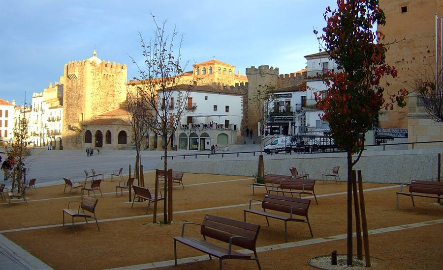 caceres-plaza-mayor