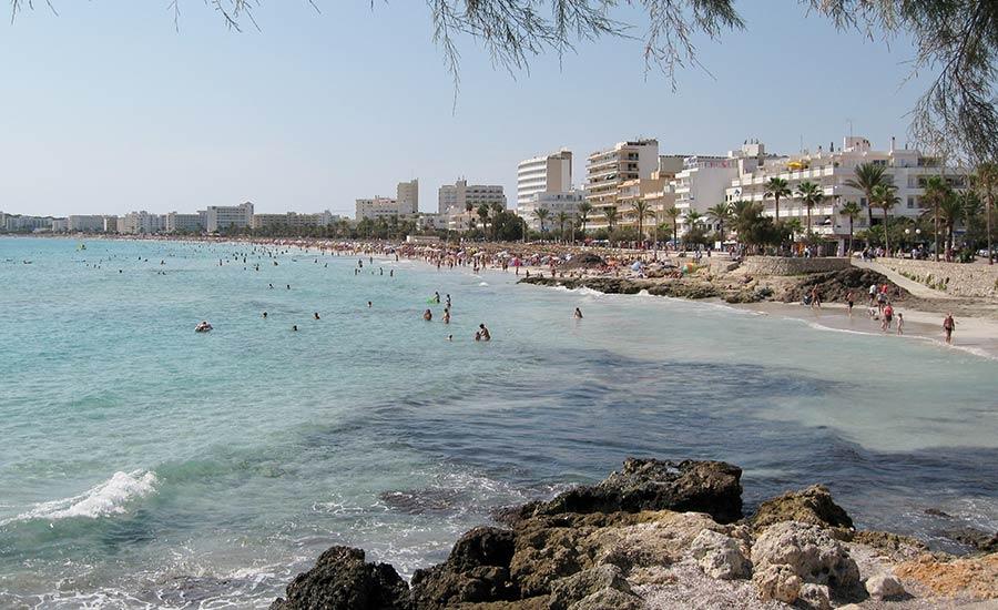 Cala Millor Mallorca