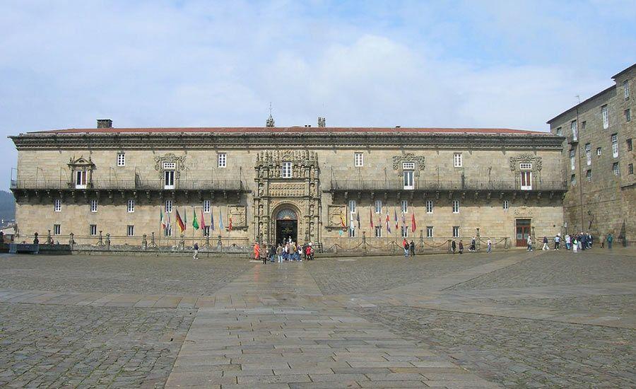 hostal-reyes-catolicos-santiago
