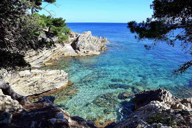 calitas de Mallorca
