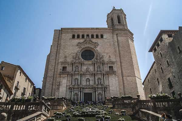 que ver en la catedral de girona