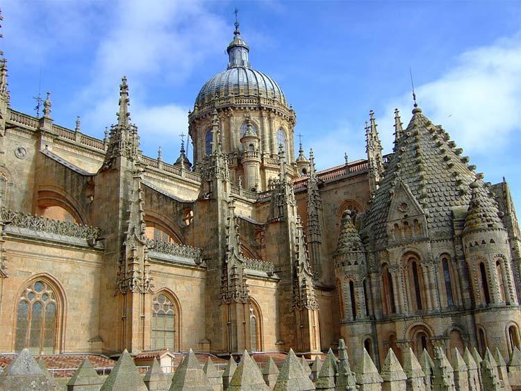 Catedral Nueva