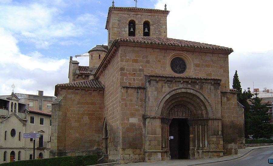 iglesia-san-juan-soria