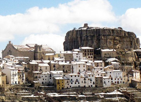 pueblos bonitos de castellon
