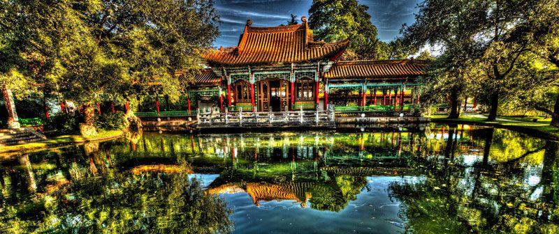 Las 11 ciudades más impresionantes para tu viaje a Asia 4