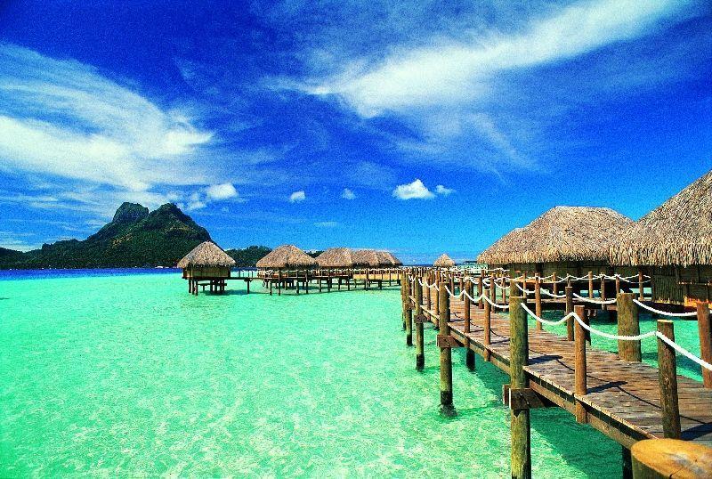 Hotel Bora Bora Beach Resort