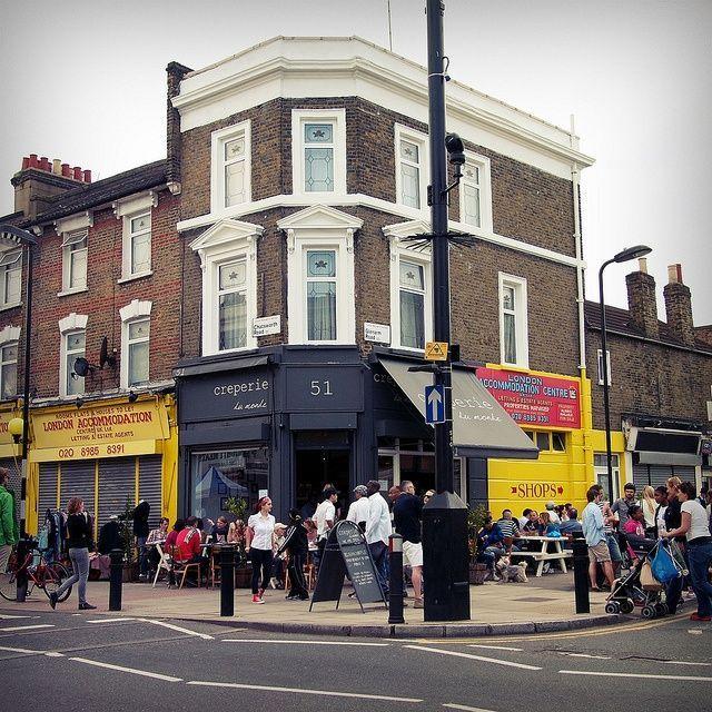 Mercadillos de Londres: Todos los tipos y consejos para visitarlos 3