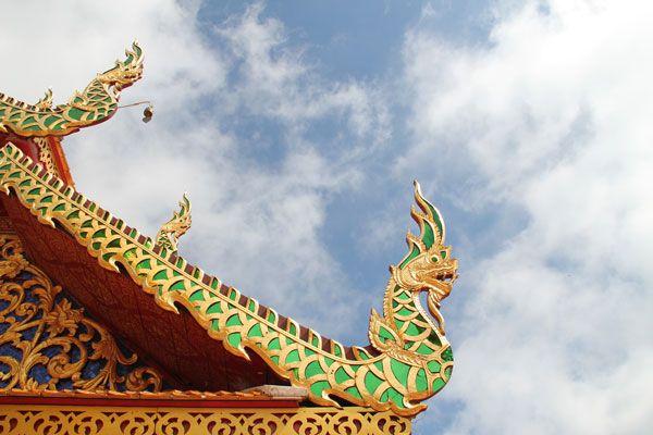 Chiang Mai Tailandia Viaje a Asia