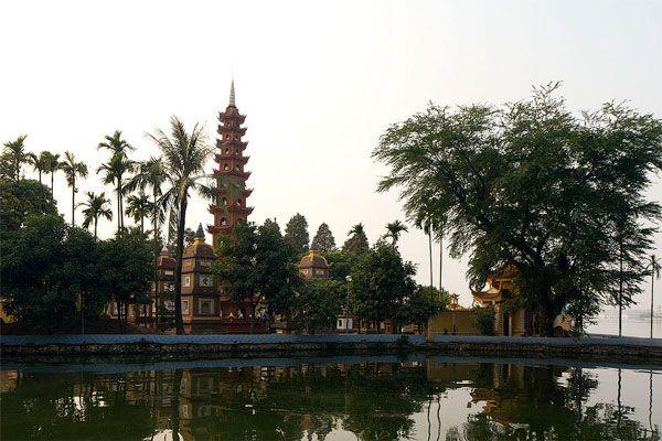 Hanoi Vietnam Viaje a Asia