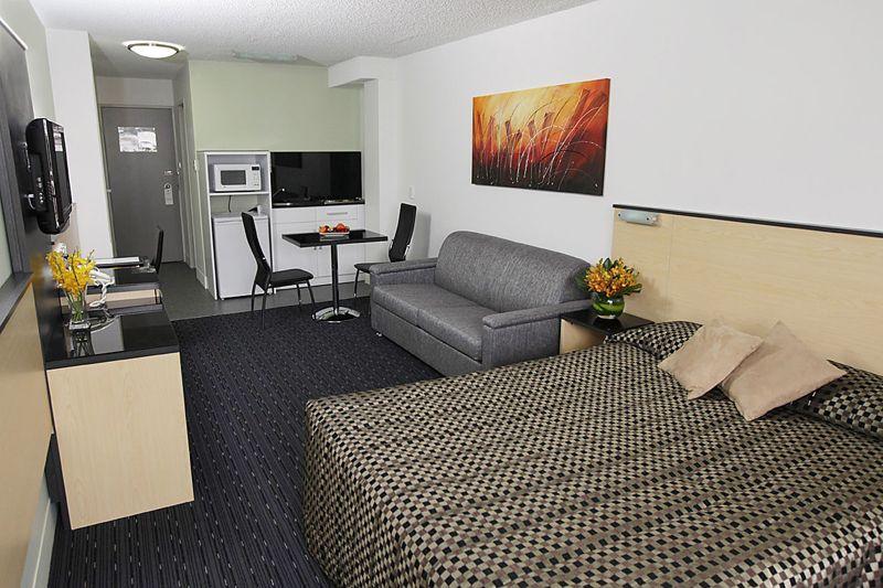Hotel Goodearth Perth