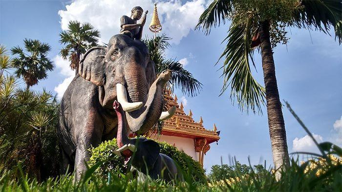 Khao Phansa