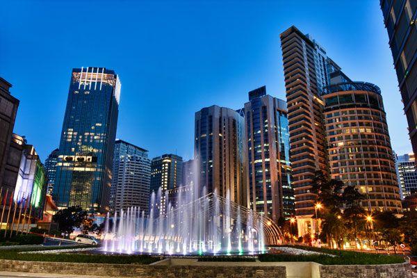 Las 11 ciudades más impresionantes para tu viaje a Asia 1