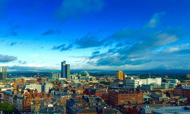 Qué ver en Manchester - Lugares de interés 2