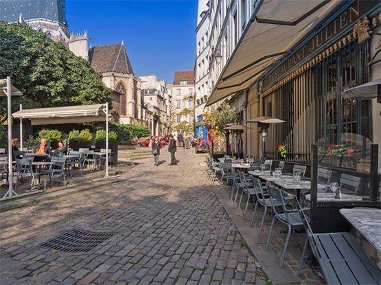 París medioeval