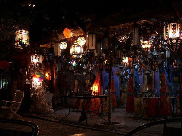 Por qué visitar Chefchaouen-Tradcional